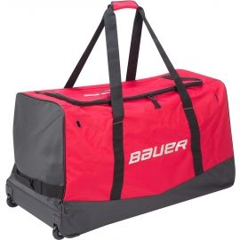 Bauer 17656 CORE WHEELED BAG SR