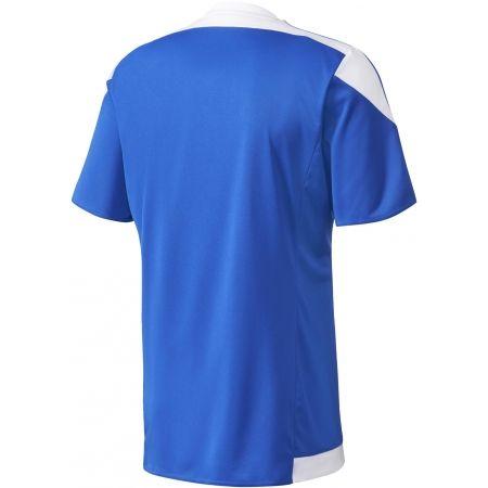 Koszulka piłkarska chłopięca - adidas STRIPED 15 JSY JR - 2