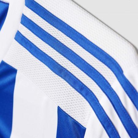 Koszulka piłkarska chłopięca - adidas STRIPED 15 JSY JR - 4