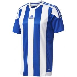 adidas STRIPED 15 JSY JR - Boys' football jersey