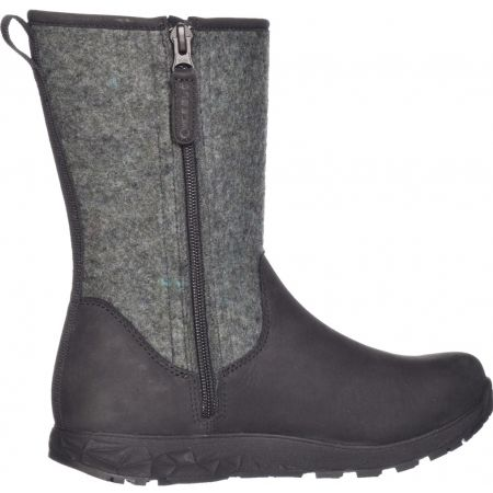 Women's winter shoes - Ice Bug GROVE W MICHELIN WIC WOOLPOWER - 3