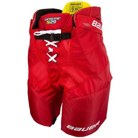 Bauer SUPREME S29 PANTS SR - Hokejové nohavice