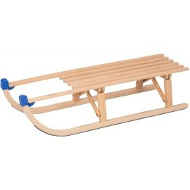 HS Sport WOODEN FOLD-UP SLEDGE