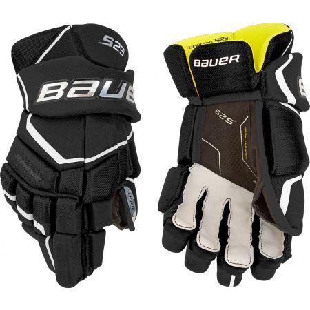 Хокейни ръкавици - Bauer SUPREME S29 GLOVE SR