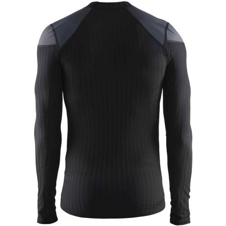 Мъжка функционална тениска - Craft ACTIVE EXTREME 2.0 WS LS M - 2