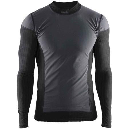 Мъжка функционална тениска - Craft ACTIVE EXTREME 2.0 WS LS M - 1