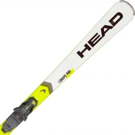 Head WC REBELS I SHAPE PRO + PR 11