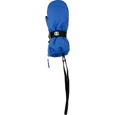 Dětské palcové rukavice - Lewro PINO - 2