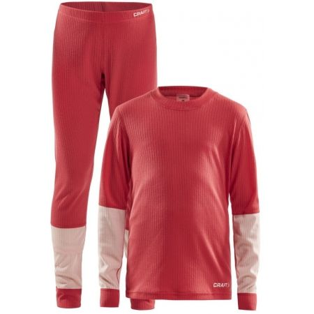 Craft BASELAYER SET JNR