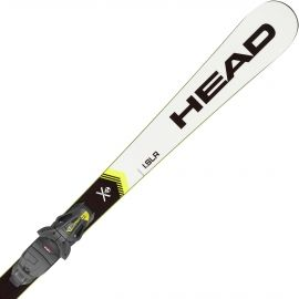 Head WC REBELS ISLR + PR 11 - Set de schi