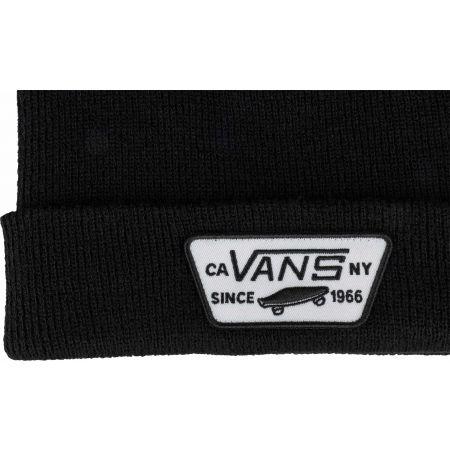 Men's winter hat - Vans MN MILFORD BEANIE - 2