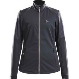 Craft WARM TRAIN - Women's softshell jacket