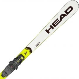 Head WC REBELS IGSR + PR 11 - Set de schi