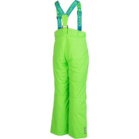 Dětské snowboardové kalhoty - Lewro NYX - 3