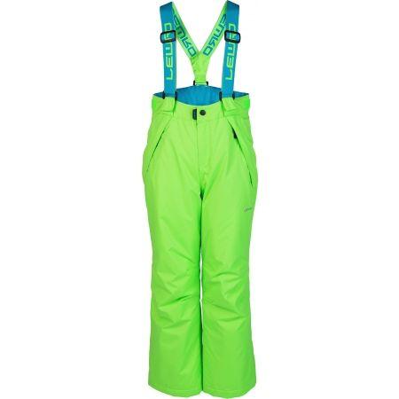 Dětské snowboardové kalhoty - Lewro NYX - 2