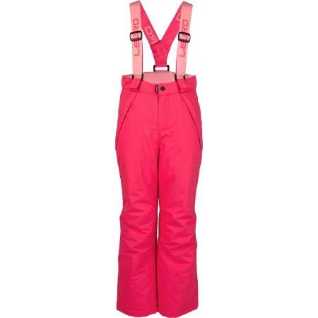 Detské snowboardové nohavice - Lewro NYX - 2