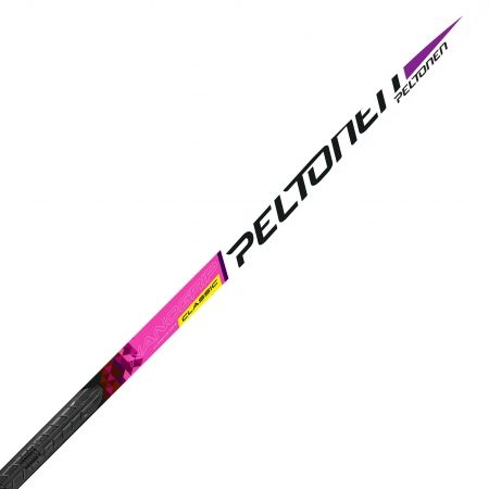Dámské klasické běžecké lyže s podporou stoupání - Peltonen NANOGRIP FACILE W NIS + PERFORM CL - 3