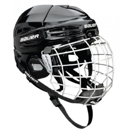 Bauer IMS 5.0 HELMET CMB II - Hokejová helma
