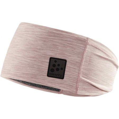 Craft MICROFLEECE - Functional headband