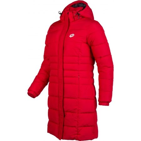 Dámský prošívaný kabát - Lotto EDITH - 2