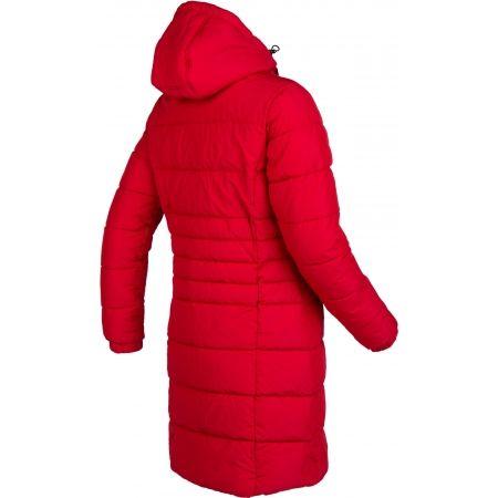Dámský prošívaný kabát - Lotto EDITH - 3