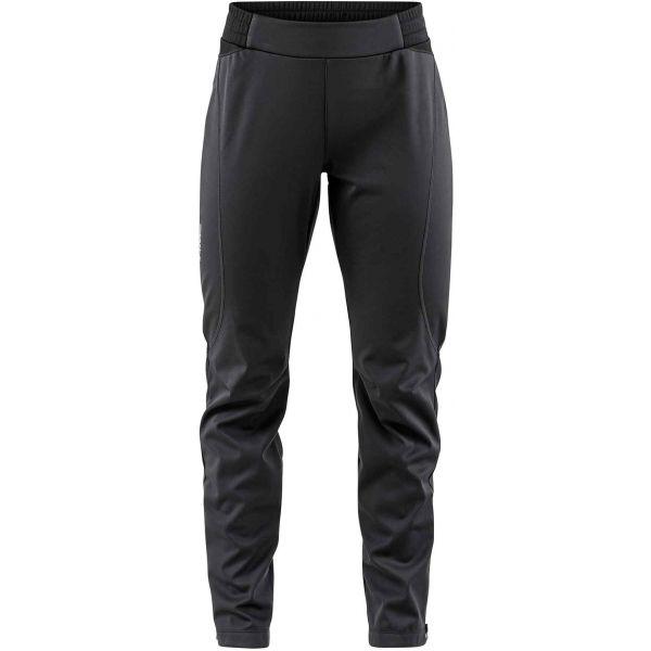 Craft FORCE - Dámske softshellové nohavice