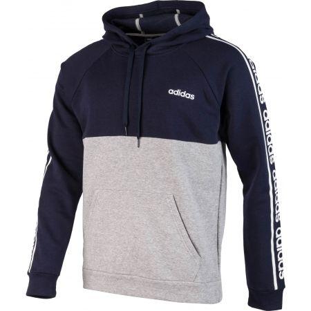 Мъжки суитшърт - adidas LEGEND HOODIE - 2