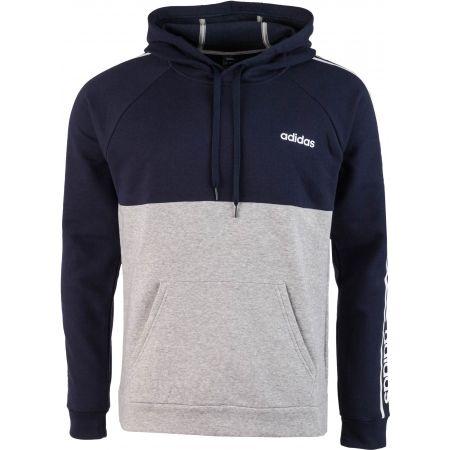 Мъжки суитшърт - adidas LEGEND HOODIE - 1