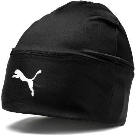 Плетена шапка - Puma LIGA BEANIE - 1