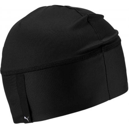 Плетена шапка - Puma LIGA BEANIE - 2