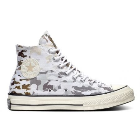 Converse CHUCK 70 BLOCKED - Men's ankle sneakers