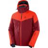 Pánská lyžařská bunda - Salomon ICESPEED JKT M - 1