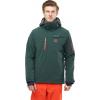 Pánská lyžařská bunda - Salomon BRILLIANT JKT M - 2