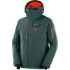 Pánská lyžařská bunda - Salomon BRILLIANT JKT M - 1