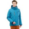 Pánska lyžiarska bunda - Salomon BRILLIANT JKT M - 2