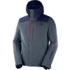Pánská lyžařská bunda - Salomon STORMSEASON JKT M - 1