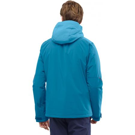 Pánska lyžiarska bunda - Salomon STORMSEASON JKT M - 3
