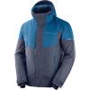 Pánska lyžiarska bunda - Salomon STORMSLIDE JKT M - 1