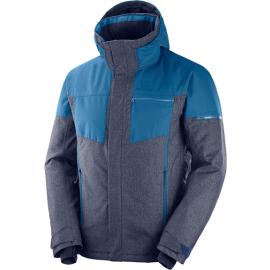 Salomon STORMSLIDE JKT M - Pánská lyžařská bunda
