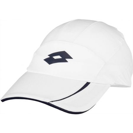 Lotto TENNIS CAP PK6PCS - Teniszsapka