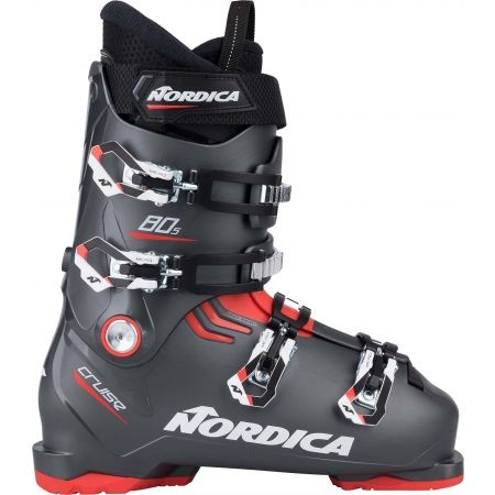 Nordica THE CRUISE 80 S - Pánska lyžiarska obuv