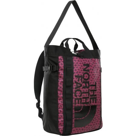 Чанта през рамо - The North Face BASECAMP TOTE - 1