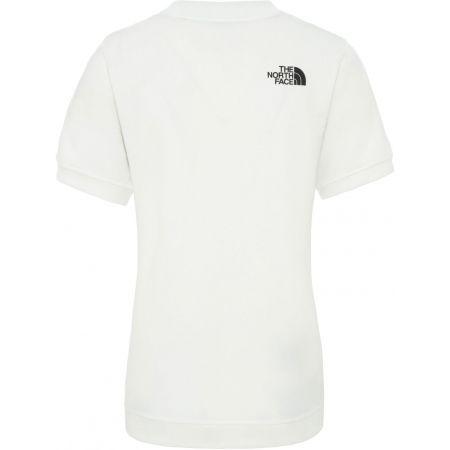 Dámské tričko - The North Face GRAPHIC S/S W - 4