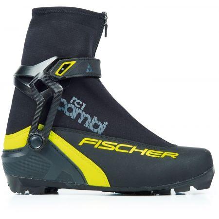Fischer XC RC1 - Buty do biegów narciarskich kombi