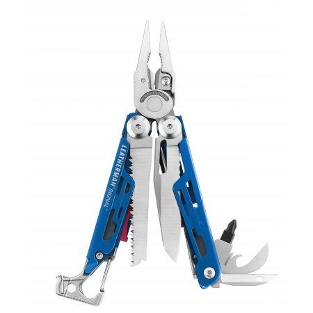 Leatherman SIGNAL COBALT - Multifunkční nůž