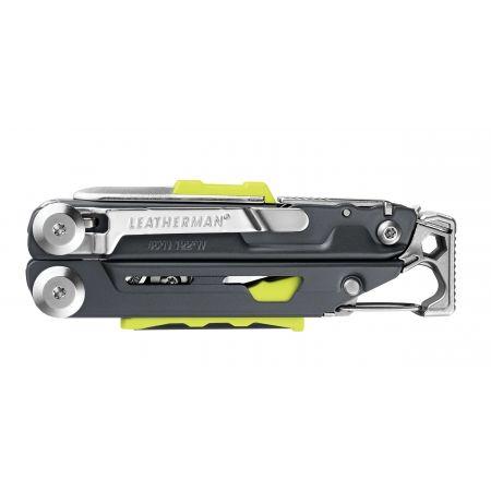 Multifunkční nůž - Leatherman SIGNAL GREY - 3