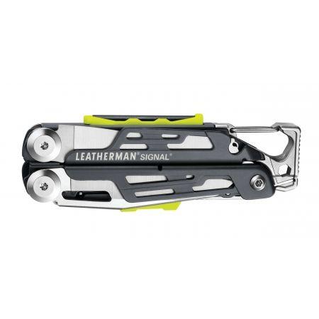 Multifunkční nůž - Leatherman SIGNAL GREY - 4