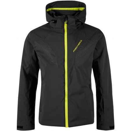 Fischer JACKET KAPRUN M - Мъжко скиорско яке