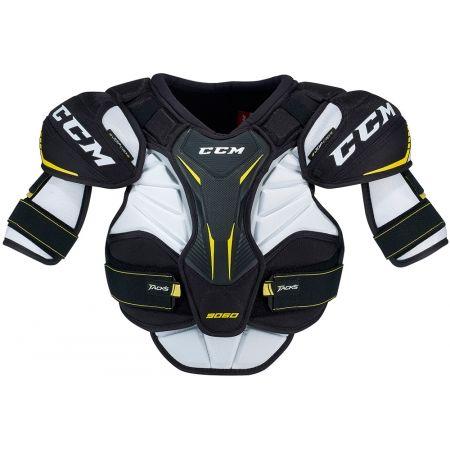 Naramienniki hokejowe - CCM TACKS 9060 SR