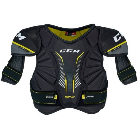 Vestă de hochei juniori - CCM TACKS 9040 JR